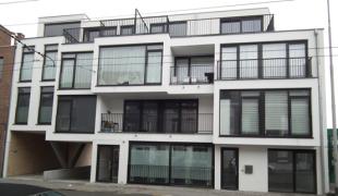 10 appartementen EPB