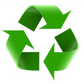 Recycle Hernieuwbare energie
