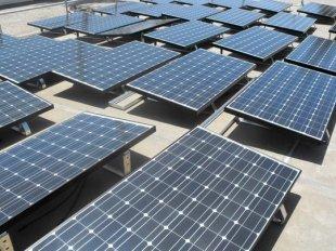 zonnepanelen op appartmenten