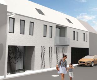 Energetische verbouwing appartementen EPB 3D