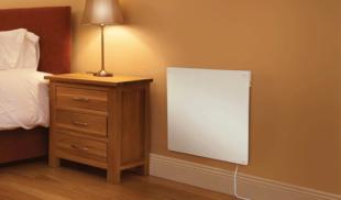 Is verwarming in een slaapkamer nodig?