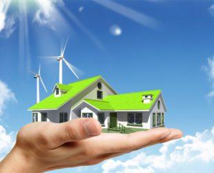 Hernieuwbare energie verplicht bij ingrijpende energetische renovaties maart 201