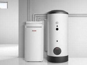 Verwarmen met een warmtepomp of gaswandketel? MijnEPB