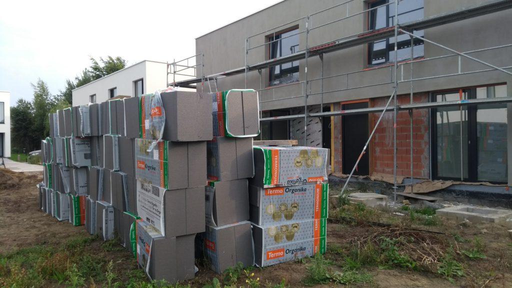EPB berekening EPB Nieuwbouw van 8 woningen