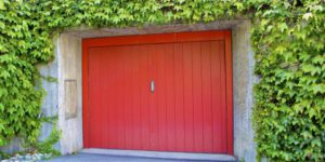Garagepoort luchtdicht MijnEPB