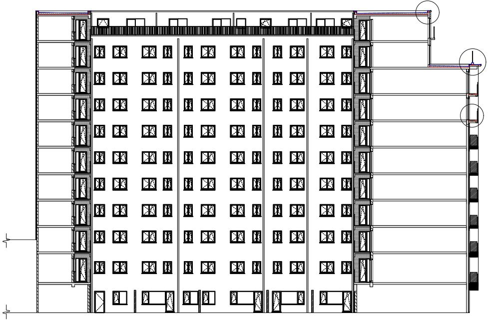 Snede EPB berekening appartementsblok-min
