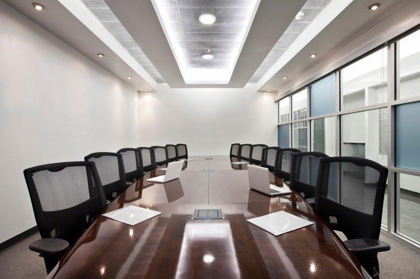 Kantoorverlichting binnen EPB-advies - Mijn EPB