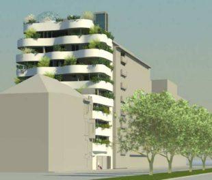 Green Tower appartement Gent MijnEPB