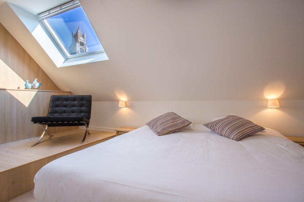 Hotel Bla Bla Studie EPB verslag