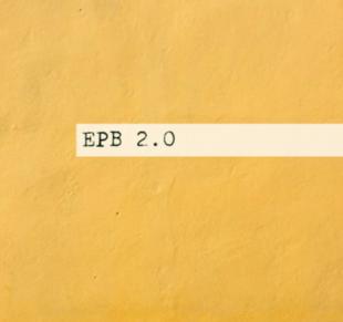 EPB 2.0 - EPB2 - MijnEPB
