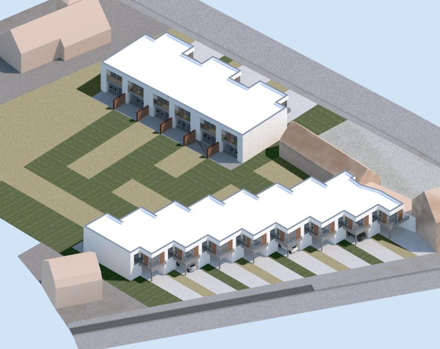 EPB verslaggever voor 14 nieuwbouw woningen Evergem MijnEPB-min