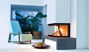 Energielabel voor hout en pelletkachels