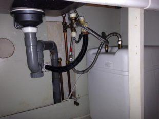 close-in boiler