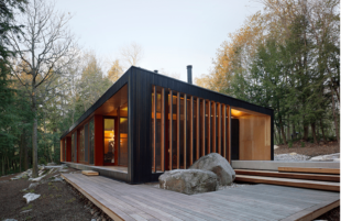 luchtdichtheid houtconstructie