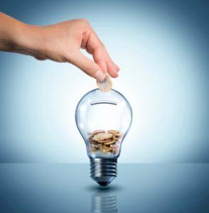Energiefactuur