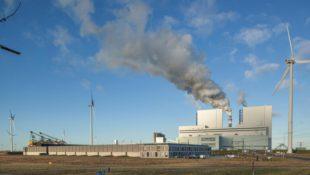 Steenkool verdwijnt europa