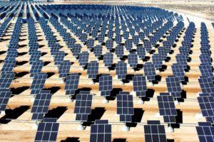 zonnepark
